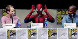 Comic-Con Roundup: All the Interviews and Panel Highlights You Need to Know About