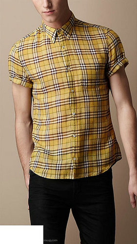 Different Solutions To Make Ease Of Homme Chemise Courtes