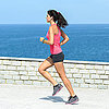 Running and Strength-Training Interval Workout