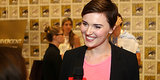 "Veronica Roth Was ""So Happy"" That Shailene Woodley Was Cast in Divergent"