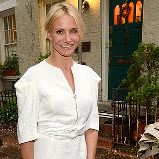 Cameron Diaz To Design a Shoe Collection