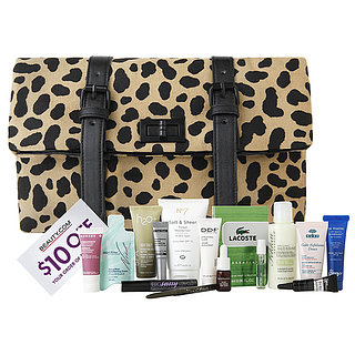 Sea New York For Beauty.com Makeup Bag