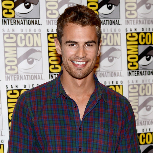 Hot Actors at Comic-Con 2013 | Pictures