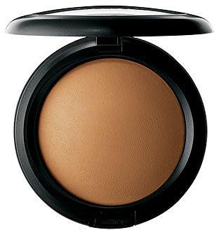 MAC 'Mineralize' Skinfinish Natural Light