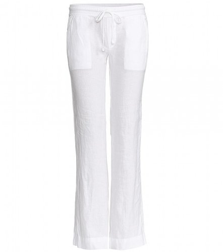 James Perse LINEN TROUSERS