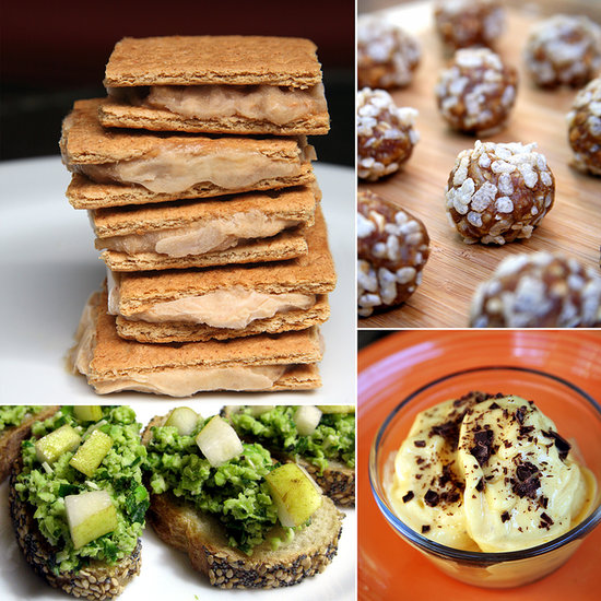30 Days of 150-Calorie Homemade Snacks