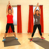 10 Minute CrossFit Workout From Jessica Alba's Trainer