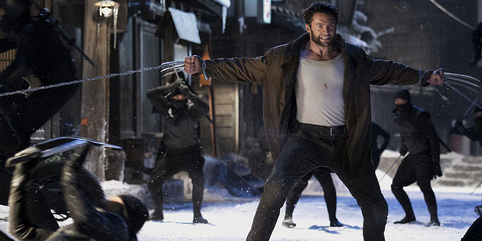 The Wolverine: Ferociously Fun