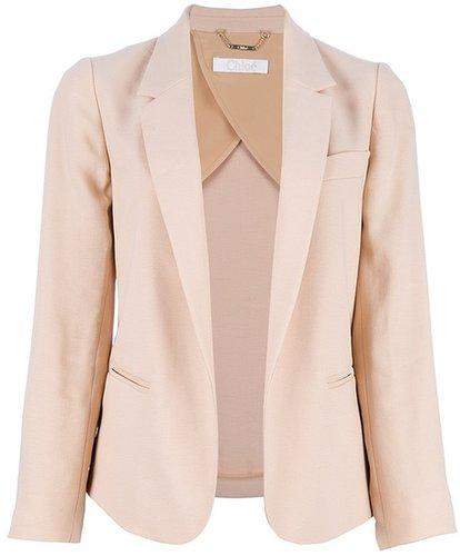 Chloé lightweight blazer