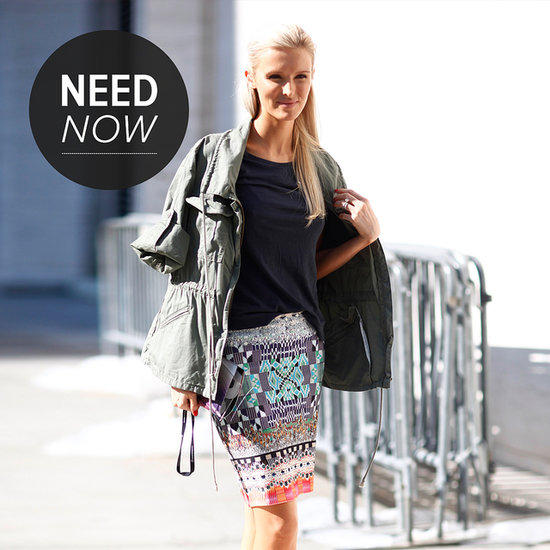 Pencil These Skirts Into Your Shopping Agenda
