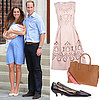 Kate Middleton Postbaby Style