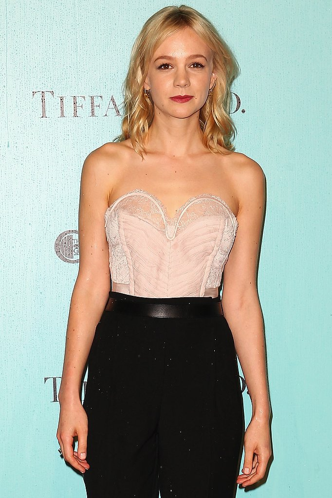 Carey Mulligan will star in Fury, which follows the suffragist movement in the UK.