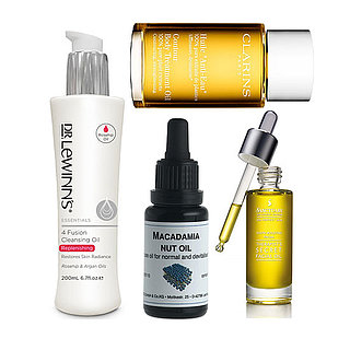 When and Where to Apply Beauty Oils
