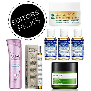 Moisturisers, Lip Balms and Oils to Treat Dry Skin