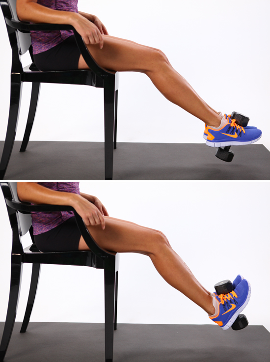 Exercises To Help Prevent Shin Splints Popsugar Fitness