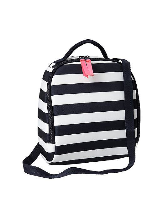 Striped Lunch Boxes