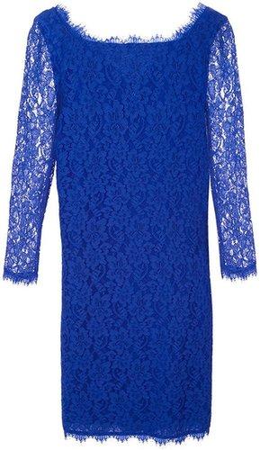 Diane Von Furstenberg 'Zarita' dress
