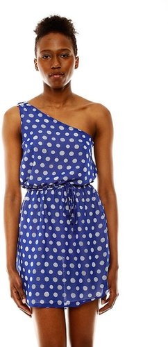 Lucy Love Polka Dot Picnic Dress