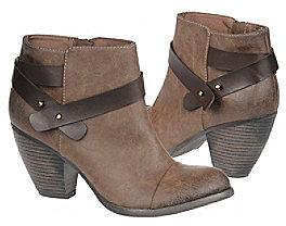 "Fergalicious® ""Lucid"" Ankle Boot"