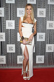 Jennifer Hawkins was in fine form at the 11th Annual ASTRA Awards, held at The Sydney Theatre, on July 25.