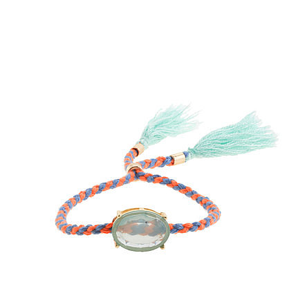 Crewcuts Tassel Friendship Bracelet