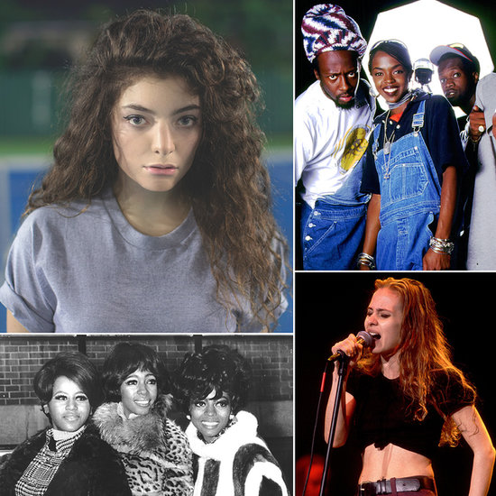 Lorde and 9 Other Teen Girl Musicians Who Had Talent Beyond Their Years