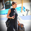 Nicole Richie's Vacation Style | Video