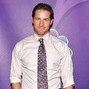Sam Jaeger Interview About Parenthood Season 5