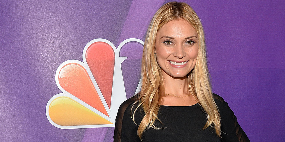 "Spencer Grammer Talks About Her New Drama: ""I Wanted to Get in Touch With My Darker Side"""