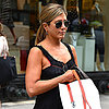Jennifer Aniston Shopping in NYC | Photos