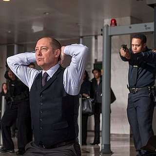 Why James Spader Shaved His Head For The Blacklist
