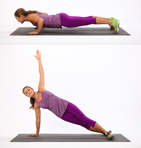 Workout Challenge: How to do 50 Push-Ups in 4 Weeks ...