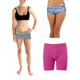 10 Bikram Hot Yoga Shorts