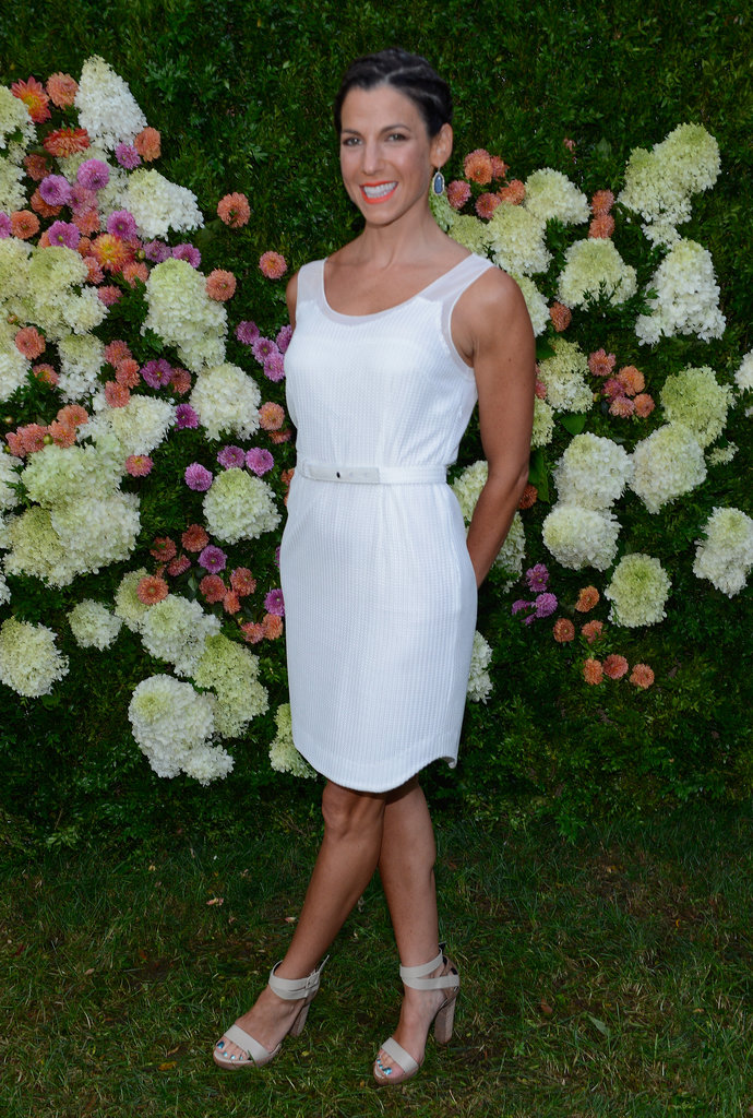 Jessica Seinfeld Photos