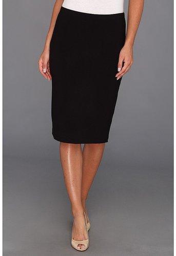 Karen Kane - Pencil Skirt (Black) - Apparel
