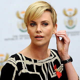Charlize Theron Latest News, Photos, and Video | POPSUGAR Celebrity