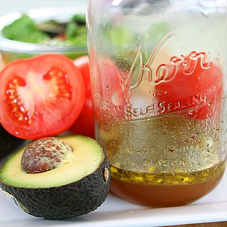Apple Cider Vinegar Salad Dressing | Video