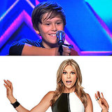 The X Factor & Big Brother Australia Premiere on Same Night
