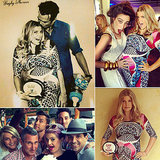 Inside Fergie's Star-Studded Baby Shower!