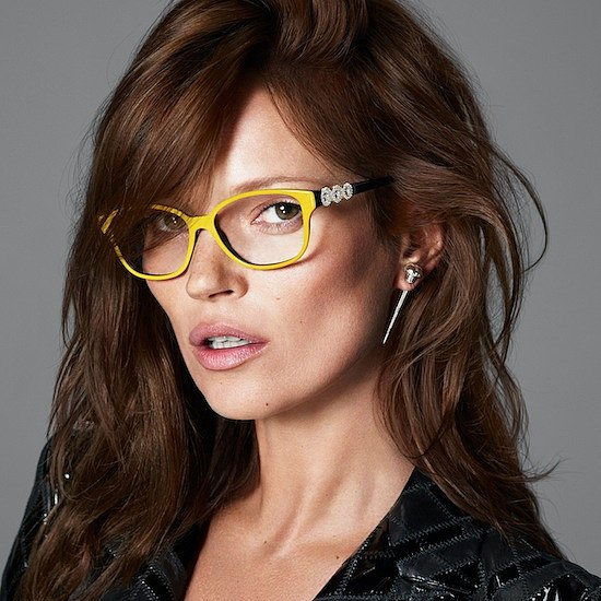 3 Medusa Heads Are Better Than 1: Meet Versace's New Line of Eyewear