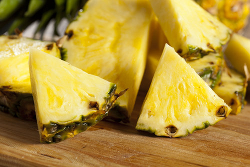 Burning Question: Why Does Pineapple Irritate Your Mouth?