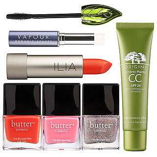 Paraben-Free Beauty Products
