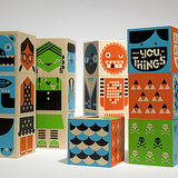 Wee You-Things Blocks