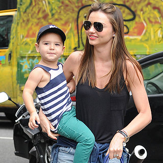 Celebrity Family Pictures Week of July 29, 2013