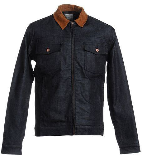WESC Denim outerwear