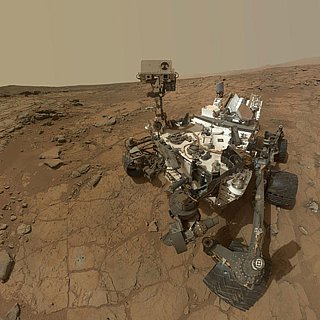 Mars Curiosity Discoveries