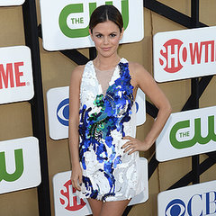 Diane Kruger, Rachel Bilson Hit the TCA Red Carpet