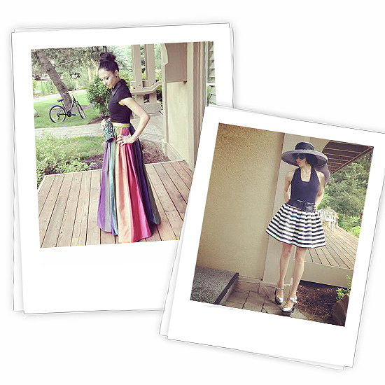 Vacation With Stacey Bendet: We've Got the Designer's Travel Diary!