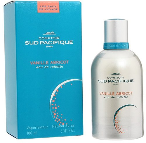 Comptoir Sud Pacifique - Vanille Abricot 100mL (No Color) - Beauty