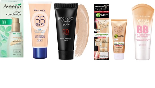 5 bb creams we love with spf stylebakery. Black Bedroom Furniture Sets. Home Design Ideas